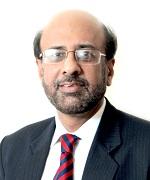 Kamran Moosa